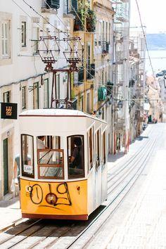 In diesem Artikel verrate ich euch meine Tipps für Lissabon. In 48 Stunden könnt ihr in der portugiesichen Hauptstadt eine Menge erleben.