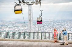 El circuito güemesiano y los increíbles paisajes de Salta en diez fotos