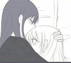 """Even now, I can feel this feeling of happiness."" - Mei How I wish you still feel. Anime Girlxgirl, Yuri Anime, Kawaii Anime, Anime Art, Cute Lesbian Couples, Lesbian Art, Anime Couples, Citrus Manga, Estilo Anime"