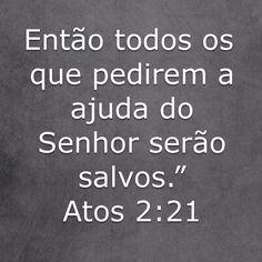 Atos 2:21