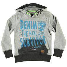 Vingino hooded sweater