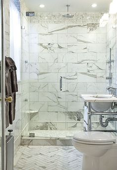 Welcome to Artistic Tile Gym Showers, Small Showers, City Bathrooms, Dream Bathrooms, Bathroom Renos, Master Bathroom, Bathroom Ideas, Bath Ideas, Minimal Traditional