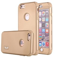 iPhone 6S Plus Case Pandawell™ Shockproof Hybrid High Impact Hard Plastic+Soft Silicon Rubber Armor Defender Case Cover for Apple iPhone 6S Plus / 6 Plus 5.5 inch - All Gold  http://topcellulardeals.com/product/iphone-6s-plus-case-pandawell-shockproof-hybrid-high-impact-hard-plasticsoft-silicon-rubber-armor-defender-case-cover-for-apple-iphone-6s-plus-6-plus-5-5-inch/?attribute_pa_color=all-gold  iPhone 6S Plus Case High Quality hard and durable plastic + rubber Full Protec