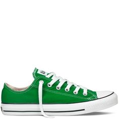 b99781cef6c3 Money Green Converses. Purple Converse