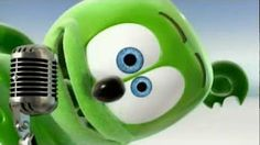 Apparently, one of the animators who worked on The Gummy Bear Song's music video (Michael C. Johns) is also animating for the upcoming Sonic movie, and I can't help but find that amusing. Broken Song, Broken Video, Gummy Bear Song, Gummy Bears, Fun Songs, Kids Songs, Reto Mental, Psy Gangnam Style, Brain Break Videos
