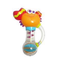 Bain - Crabe en Folie #crabe #jouet #eau #bain #bath #bathtime #toy #children