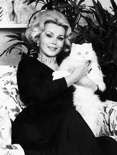 35 of Zsa Zsa Gabor's Best Quotes