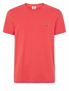 Plain t-shirt #houseoffraser