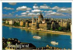 Hongarije - Boedapest