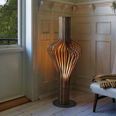 DIVA floor lamp / NOR-NORdiva / lighting / FunktionAlley