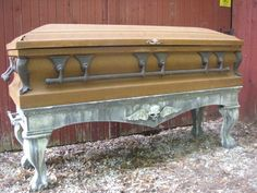 Coffin Cooler. Heritage Funeral Homes, Crematory and Memorial Parks, Arizona
