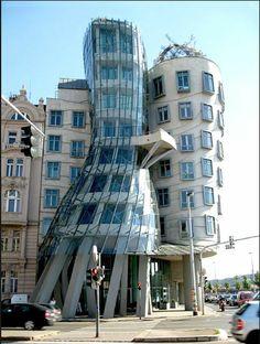 Art Nouveau Architecture of Prague Tour