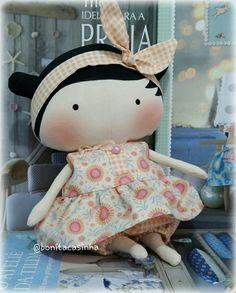 Tilda Sweetheart doll. Artesanato.  Handmade.  Boneca de Pano.  Feito por mim. Bonecas. Doll. Dolls