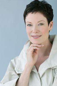 Karen Kain: Past Great Principal Ballerina of the National Ballet of Canada.