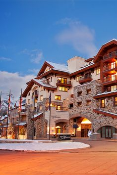 Been in three so far best ski resorts for non-skiers. Us Travel, Places To Travel, Travel Destinations, Places To Go, Best Ski Resorts, Road Trip Usa, Winter Travel, Where To Go, Wonderful Places