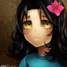 The pretty lily uwu Kindergarten Games, Anime Undertale, Indie Games, First Photo, Fnaf, Give It To Me, Lily, Fan Art, Pretty