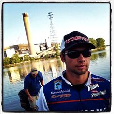 5a15fde386 36 Best Professional Bass Anglers with Amphibia Sunglasses images ...