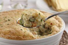 Maionese de batata ao forno: é muito fácil de preparar