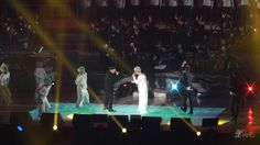 151231 XIA Ballad&Musical Concert with Orchestra vol.4 놈의 마음속으로 준수 ジュンス ...
