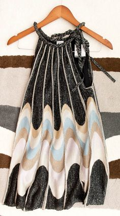 Missoni -- I love this peice. I love all Misssoni though too :)