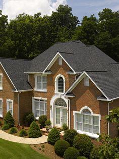 Certainteed Landmark Colonial Slate Home Decor In 2019