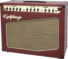 Vintage guitar amps.was my main amp till I got my acoustic amp this amp sounds great clean.even ballsey.needs to go in for a check up though used it so much.