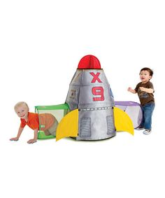 I SO would have gotten this for Aidan when he was little!  Oh, this is soooo cute!!!