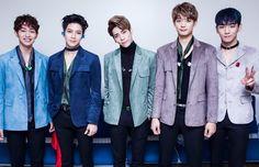 161121 #SHINee #Minho #Taemin - SBS Inkigayo PD Note Update