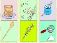 123 lesidee - Beroepen ' bakker'