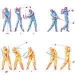 Swing Model vs Swing Your Way