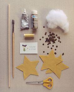 DIY Magic Wand   Heartmade Blog