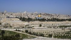It Is Being Reported That Donald Trump May Recognize Jerusalem As The Capital Of Israel In December - Deflation Market Light Rail, World Cities, Holy Land, Old City, Capital City, Wanderlust Travel, Walking Tour, Paris Skyline, The Neighbourhood