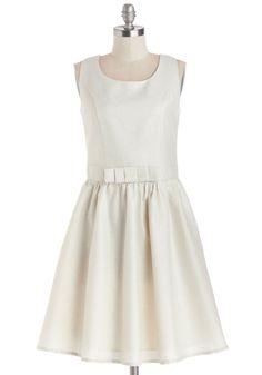 Graceful Gleam Dress | Mod Retro Vintage Dresses | ModCloth.com