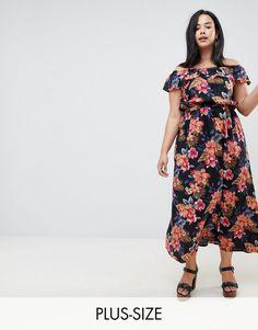 Asos Ladies Black Skater Skirt Size 16 Rich In Poetic And Pictorial Splendor Women's Clothing