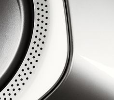 Snippet from Bang & Olufsen's new product line.  To be announced soon.