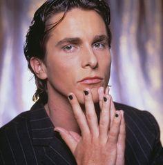 Hottest Actors Photo: Christian Bale