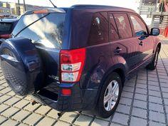 SUV Suzuki Vitara Grand 2.0 16V Top kaufen auf carforyou.ch Grand Vitara, 4x4, Jeep Grand Cherokee, Autos