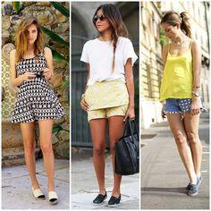 hola- look and fashion- alpargatas- spadrilles- chanel
