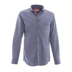 "BB Chum shirt ""Grey Day"""