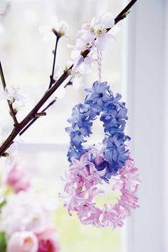 Pachnące układanki z kwiatów - Pachnące układanki z kwiatów - Weranda Country