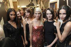 Vogue Italia Turns 50