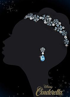 """Chopard gets Christmassy and launches """"Disney Princess Collection"""" - Cinderella  #disney #disneyjewelry #chopard"""
