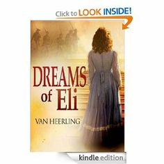 Dreams of Eli  Order at http://www.amazon.com/Dreams-of-Eli-ebook/dp/B00A4UYZM0/ref=zg_bs_154606011_f_9?tag=bestmacros-20