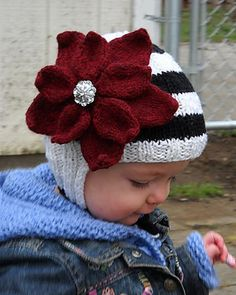 fabulous hat knit pattern