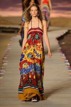 The Best Looks From New York Fashion Week Spring/Summer 2016  - ELLE.com