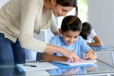 Mejorar la grafía en niños con TDAH