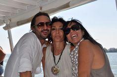altro simpatico trio !!!!