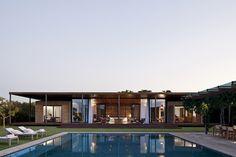Casa ML | São Paulo, Brasil | Bernardes Jacobsen