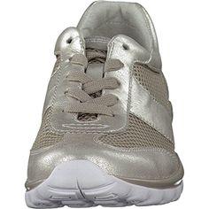 Gabor Comfort Damenschuhe 46.966.62 Damen Schnürhalbschuhe Sneaker Elfenbein (puder), EU 35.5 - http://on-line-kaufen.de/gabor/3-uk-gabor-helen-damen-sneaker