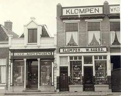 Apeldoorn - Marktplein, Oud Apeldoorn